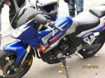 Мотоцикл, скутер 2405-8