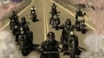 Мотоцикл, скутер 2570-97