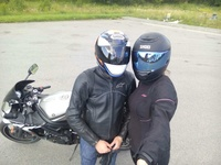 Мотоцикл, скутер 2629-41