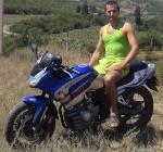 Мотоцикл, скутер 2960-49