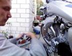 Мотоцикл, скутер 3206-47