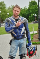 Мотоцикл, скутер 3408-20