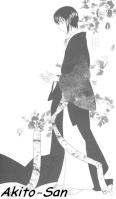 Akito-San