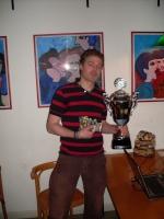 Overige toernooien in Groningen 68-70