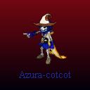 Azura-cotcot