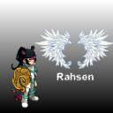Rahsen