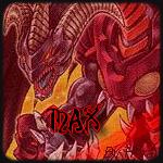 Dragon rouge archdémon