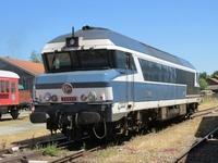 Les trains étrangers 1771-95