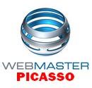 WEBMASTER PICASSO