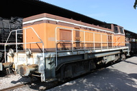 Compagnie Internationale des Wagons - Lits. 536-37