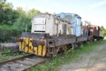 Compagnie Internationale des Wagons - Lits. 563-3