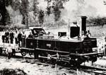 Les trains d'autrefois: histoires et photos 576-13
