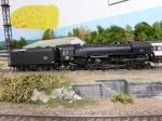 Les trains d'autrefois: histoires et photos 666-3