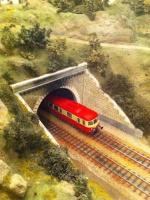 Les trains d'autrefois: histoires et photos 751-96