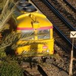 Trains touristiques et sauvegarde du patrimoine 781-53