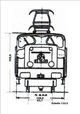 échelle ZERO 0 827-35