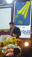 Esdras Perez