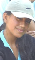 Rebeca Varas