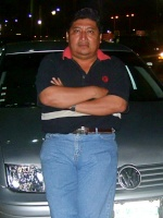 David Morales Cruz