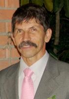 Jorge enrique mantilla