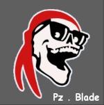 Pz . Blade