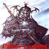 Prince Laurent