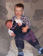Le sommeil de bébé 1128-74