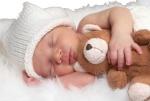 Le sommeil de bébé 6022-70