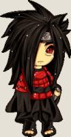 Shadow Uchiha