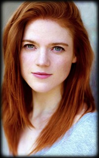Catherine Darcy