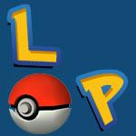 Laguna Pokémon