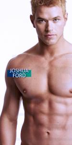 Joshua B. Ford