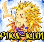 Pika-kun