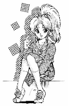 rubia-chan