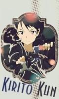 kirito - kun