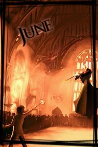 June Prewett