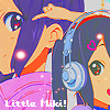 Little Miki!