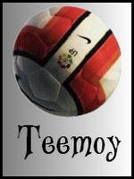 Teemoy