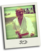 Jean-Claude Dusse