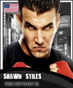 Shawn Stiles