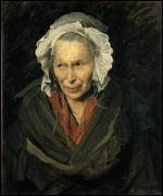 La veuve Margareth