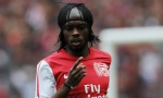 gervinho's forehead