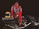 Iván racing