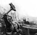 Thorek Tête en Fer