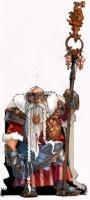 Gromrik Barbe-nacre