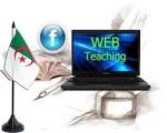 Web Teaching