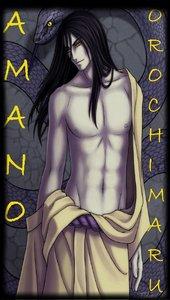 Orochimaru Amano