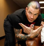 Jeff Hardy | B3nji |