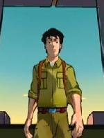 [SG-3] Dr Peter Evans