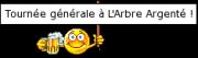 A l'Arbre Argenté, Taverne - Page 4 Tournee